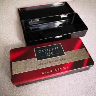 SALE: DAVIDOFF Chocolate Box