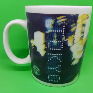 Starbucks Mug - Tokyo