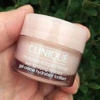 CLINIQUE SKIN FORTIFYING HYDRATOR 15ml