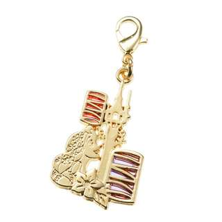 Japan Disneystore Disney Store Rapunzel Tangled Petit Jewelry Charm