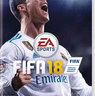 Switch FIFA18 同 MHXX,想換Mario odyssey & Mario Kart 8,其他game都可以考慮,一隻換一隻