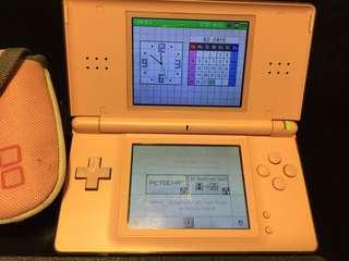 任天堂NDS 遊戲機 Good condition