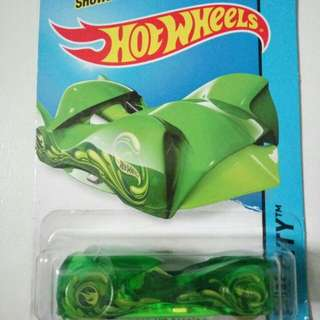 Hot Wheels Cloak and Dagger Regular TH