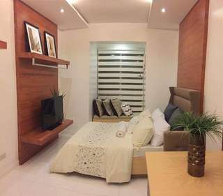 Affordable Condo in Quezon City, near ABS CBN accross IL TERRAZZO