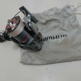 Shimano c2000攪