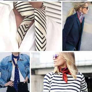 Stripe the trend ....