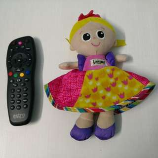 Lamaze princess