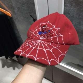 Topi Spiderman
