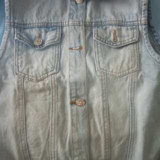 Rompi jeans cotton on