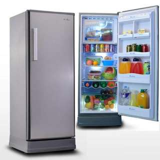 7.7 cu.ft. Condura Refrigerator
