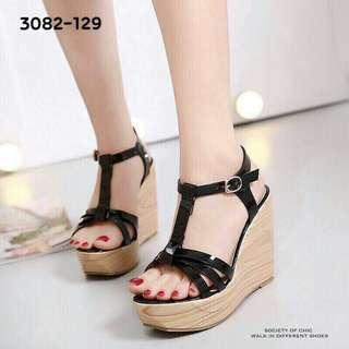 Style ysl heels