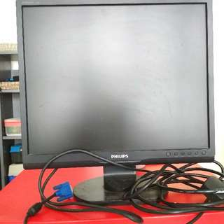 PHILIPS MONITOR 19""
