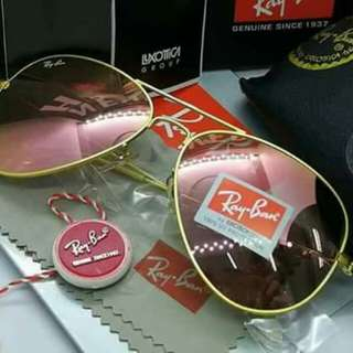 Ray Ban Summer Shades (Authentic from Saudi)