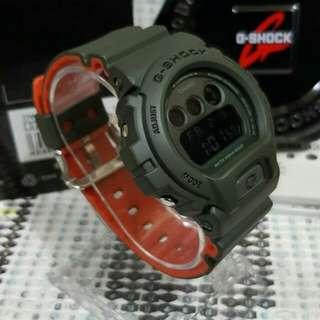 G-Shock DW 6900LU-3DR
