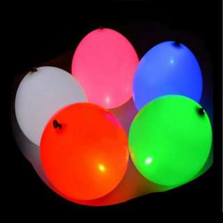 12'LED Balloon