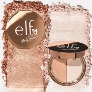 elf/e.l.f Heart Defensor Highlighter Palette