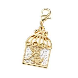 Japan Disneystore Disney Store Tinker Bell Petit Jewelry Charm