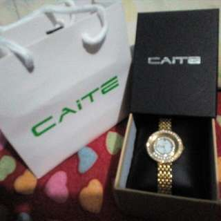 Kaite authentic watch