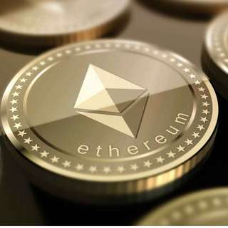 Ethereum investment (cryptocurrency)