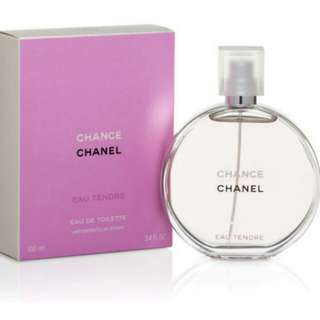 Chanel Chance 100ml Original