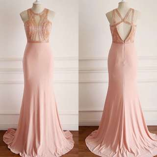 Customize Evening Gown By Omywonderland