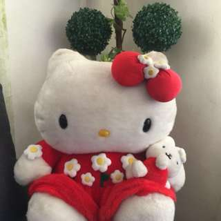Hello kitty stuffed toys ORIGINAL
