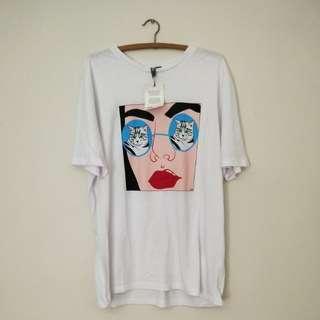 ASOS Graphic Tshirt