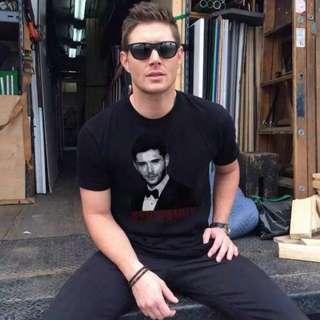 [BN] Jensen Ackles T Shirt