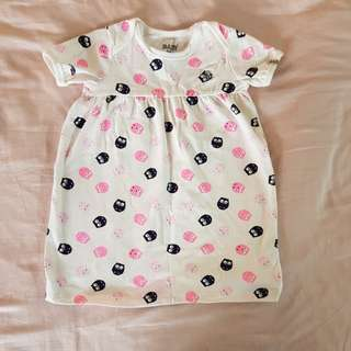 Cotton on toddler girl casual dress (2yr old)