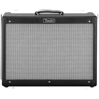 FENDER HOT ROD DELUXE III TUBE GUITAR COMBO AMPLIFIER, 230V UK