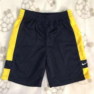 Nike Tee & Short Set