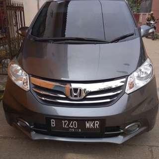 Honda Freed Psd tahun 2014