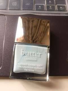 Butter nail polo
