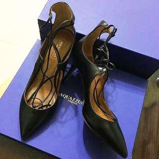 AQUAZZURA鞋 Christy Pump 75 🎁