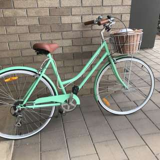 Reid Cycles Womens Large Bicycle Mint