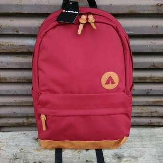 Backpack Airwalk Maroon