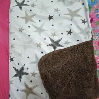 Selimut carters baby
