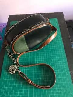 Mizzue sling bag , shoulder bag, handbag