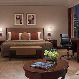 EDSA Shangrila Overnight Stay in Premier Suite