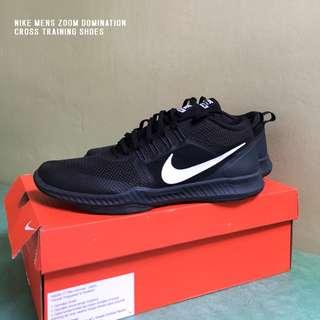 Nike Mens Zoom Domination