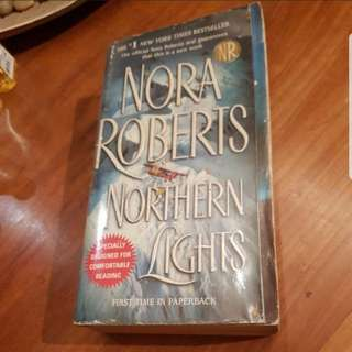 SALE! 'Northern Lights' by Nora Roberts