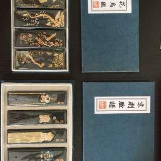 Chinese inksticks