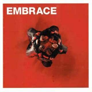 arthcd EMBRACE Out Of Nothing CD