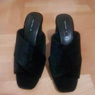 Zara shoe 38