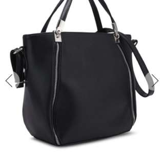 Zalora Black bag