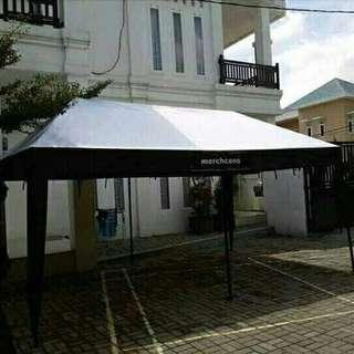 Jual terima pesanan tenda