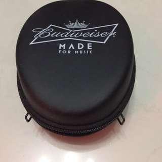 Budweiser Made for Music Headphone