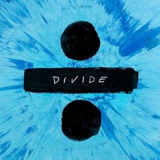 Ed Sheeran GA Front Standing