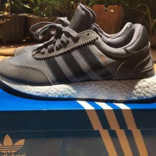 BNIB Adidas iniki runner by9732