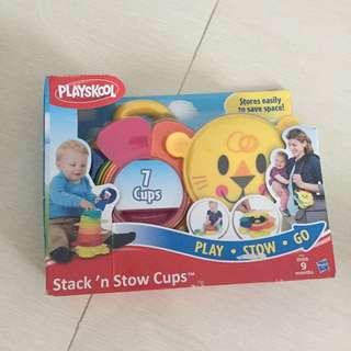 Playskool baby toys